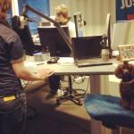 DORIS PÅ RIX FM
