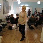ANNA FRISK PROFYLAXKURS – DEL 1 (PROFYLAXGRUPPEN STOCKHOLM)