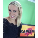 EXTRAJOBB FÖR KAPISH, FOX TV (KANAL 14)